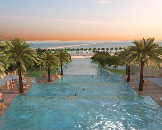 Dead Sea Valley project