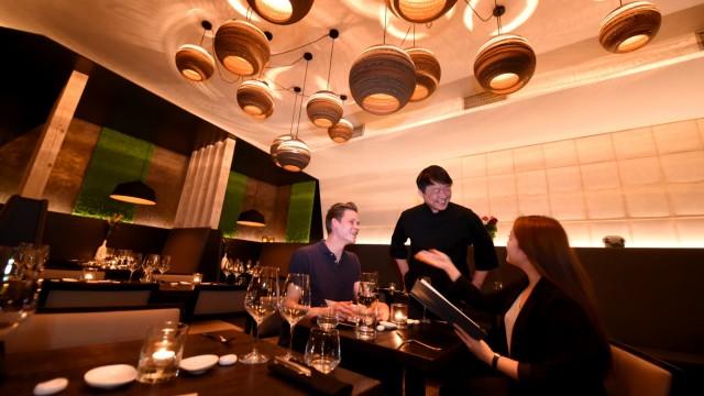 Restaurants Restaurant Mun