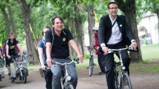 Fahrrad-Volksentscheid