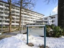 Pflegeheim Planegg, 2016