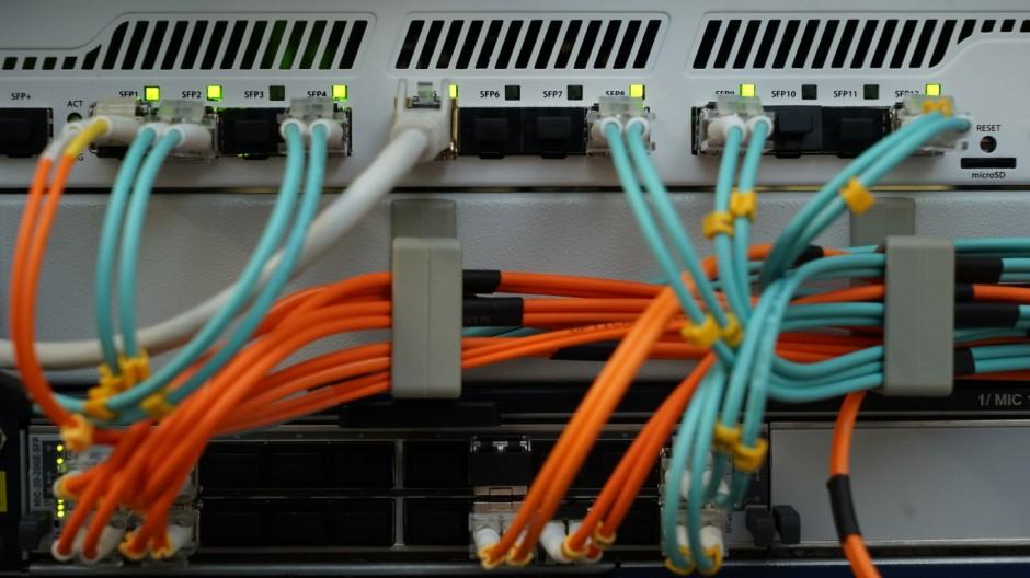 VPN Anonym surfen