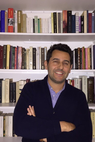 Philosophie Manuel Arias Maldonado
