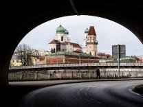 Coronavirus-Newsblog für Bayern: Passaus Inzidenzwert bei 440