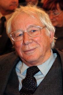 Bildhauer Fritz Koenig