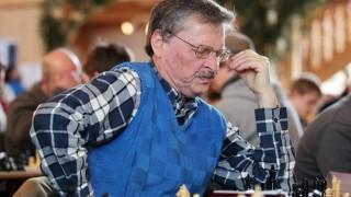 Bruck: BRAIN-Game / Schach-Turnier des TUS in der Marthabraeuhalle