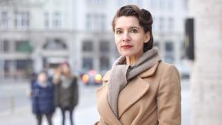 Patricia Parisi // zum Artikel von Antonie Rietzschel zur Kindermusik