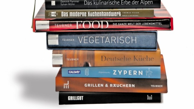 Kochen Kochbücher