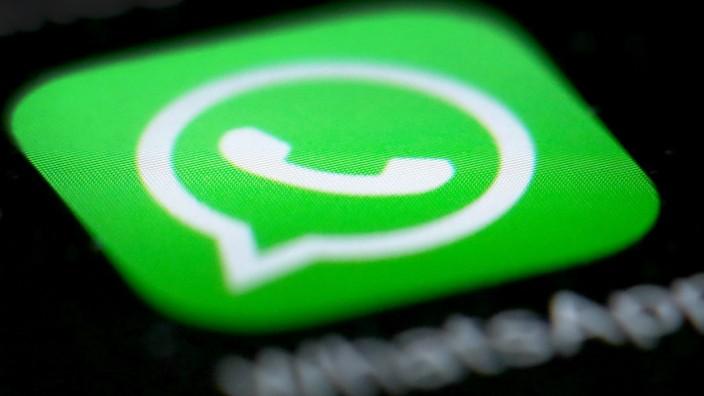 Whatsapp versendet nachrichten sicher - bei Bildern und anderen Dateien haben Forscher Bedenken.