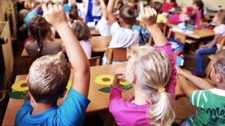 Geschlechterklischees In Der Werbung Mädchen Lernen Aus Rosa Büchern, Jungs  Aus Blauen