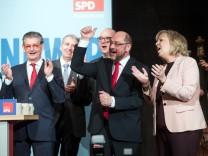 Politische Aschermittwoch - SPD