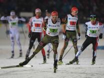 Nordische Ski-WM Lahti