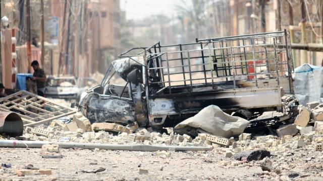 Irak-Krieg Irak-Krieg