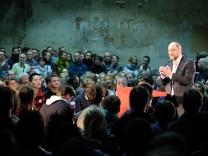 SPD-Veranstaltungsreihe 'Zeit für mehr Gerechtigkeit'