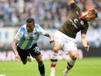 TSV 1860 München - FC St. Pauli