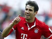 Football Soccer - FC Cologne v Bayern Munich