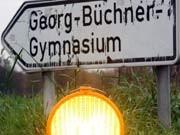 Amok-Drohung am Georg-Büchner-Gymnasium