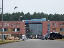 Capio Elbe-Jeetzel-Klinik