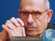 El Baradei, AFP