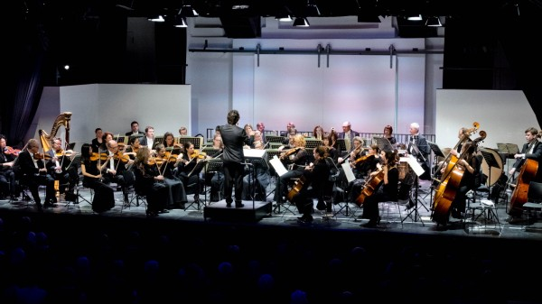 Münchner Symphoniker im alten Speicher