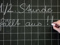 Situation an Grundschulen in NRW