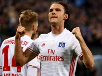 Hamburger SV v Hertha BSC - Bundesliga