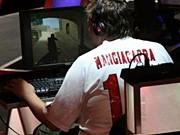 Counterstrike-Spieler