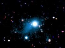 Quasar UM287