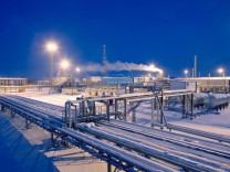 BASF fördert jetzt mit Gazprom Erdgas in Sibirien