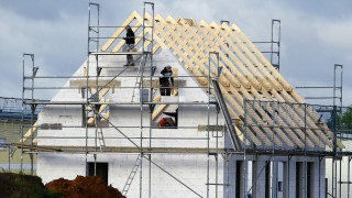 Immobilienkauf wird teurer