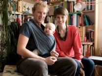 Wohnungsbaugenossenschaft Kooperative Großstadt, die in der Messestadt Riem ihr erstes Haus baut