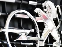 PSA Peugeot  Opel