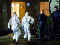 Neunjähriger Junge in Herne umgebracht - Täter auf der Flucht