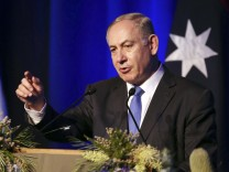Bejamin Netanjahu