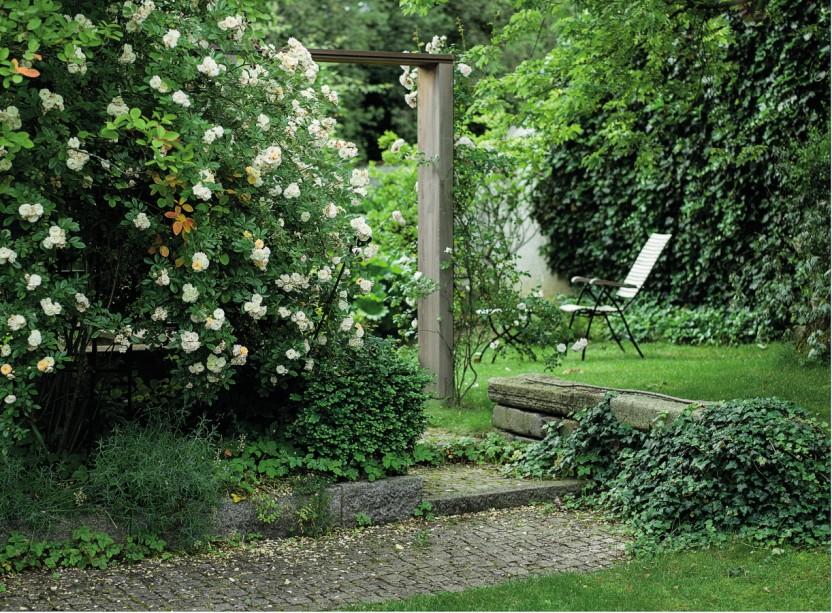 Gartengestaltung Munchens Schonste Garten Munchen Suddeutsche De