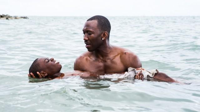 Junge schwarze Schwulenjungen