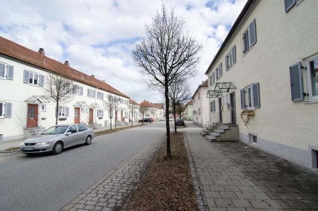 Penzberg Schmuck Mit Feuchten Ecken Bad Tolz
