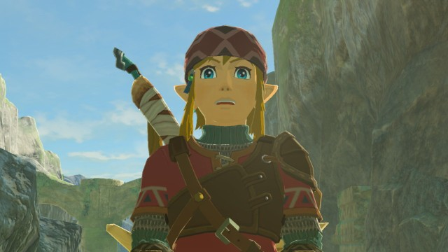 """Games """"Zelda: Breath of the Wild"""" im Test"""