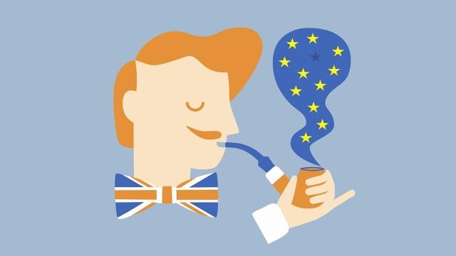 Brexitkolumne
