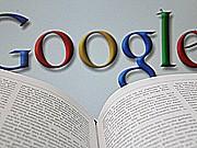 Google Books, Lesegeräte, Buchmesse