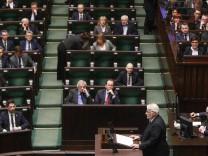 Witold Waszczykowski: Deutschland ist wichtigster EU-Partner