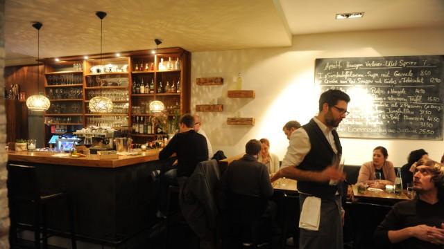 Restaurants Restaurant Salzkruste