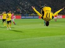 Borussia Dortmund - Benfica Lissabon