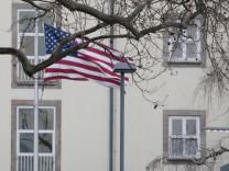 US-Generalkonsulat in Frankfurt/Main