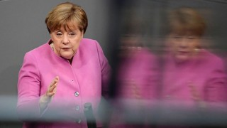 Regierungserklärung Regierungserklärung vor EU-Gipfel