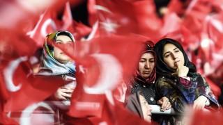 Recep Tayyip Erdoğan Timothy Garton Ash