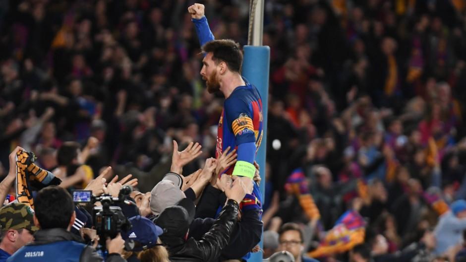 barcelona gegen paris