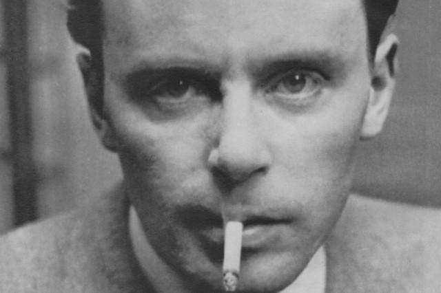 Klaus Mann, 1936