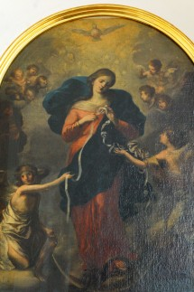 Maria Knotenlöserin in Augsburg