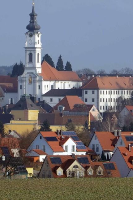Kloster Altomünster Altomünster