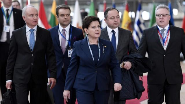 EU-Gipfel EU-Gipfel